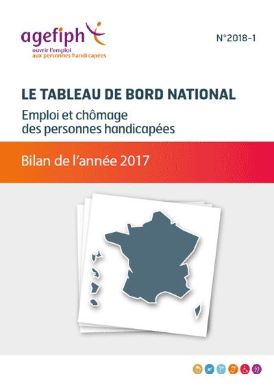 agefiph bilan 2017
